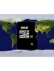 Cheap 8G Micro SD Card (black)