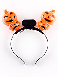 (Pattern is Random)1PC Hallowmas Headwear Decorate Hallowmas Costume Party