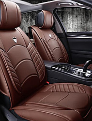 H2203 New High-Grade Leather Car Cushion Universal Seasons Cushion Seat Cover