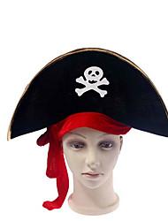 Недорогие -1шт Халоуин декора новизны подарка Террористические украшения косплей шляпа