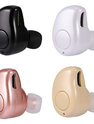 cheap -In Ear Wireless Headphones Plastic Driving Earphone Mini / with Microphone Headset