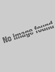 abordables -Chat Chien Tee-shirt Gilet Vêtements pour Chien Animal Violet Rouge Rose Vert Térylène Costume Pour les animaux domestiques Homme Femme