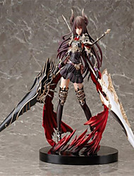 cheap -Anime Action Figures Inspired by Cosplay Olivia PVC 24cm CM Model Toys Doll Toy