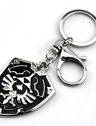 cheap -Inspired by The Legend of Zelda Anime Cosplay Accessories Keychain