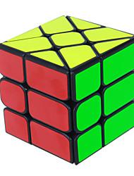 Cubo de rubik YongJun 3*3*3 Cubo velocidad suave Cubos Mágicos Nivel profesional Velocidad Cuadrado Día del Niño Año Nuevo Regalo