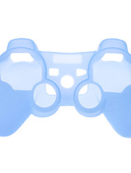 cheap -Protective Silicone Case for PS3 Controller  (Assorted Color)