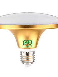 preiswerte -E26/E27 LED Flutlichter PAR38 36 Leds SMD 5730 Dekorativ Warmes Weiß Kühles Weiß 1450-1650lm 2800-3200/6000-6500
