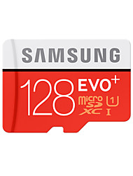 Samsung 128GB TF carte Micro SD Card carte mémoire UHS-1 Class10 EVO Plus EVO+