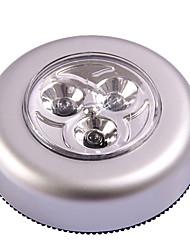 Недорогие -три бытовые лампы светодиодные лампы аварийной лампы сенсорная лампа кемпинг лампа настенный светильник автомобильный хвост коробка