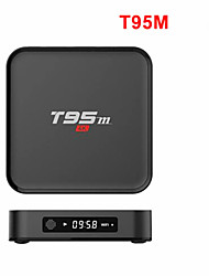 Недорогие -T95M TV Box Android-5.1 TV Box Amlogic S905 2GB RAM 8Гб ROM Quad Core