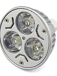 cheap -380 lm GU5.3(MR16) LED Spotlight MR16 leds High Power LED Warm White Cold White AC/DC 12 DC 12V