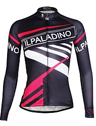ILPaladin Sport Women Long Sleeve Cycling Jerseys  CX733