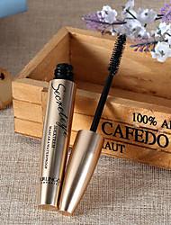 Mascara Cream Wet Extended Lifted lashes Volumized Eyelash 1