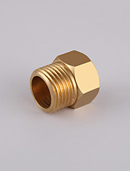 cheap -Faucet accessory-Superior Quality-Contemporary Brass Conversion Adapter-Finish - Antique Bronze