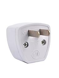 Недорогие -универсальный ес Великобритании а.е. нам США перемещения AC штепсельной вилки зарядного устройства адаптер адаптер конвертер для домашнего