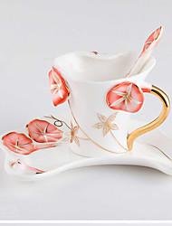 cheap -Daily Drinkware Novelty Drinkware Coffee Mug 1 Ceramic,with High Quality