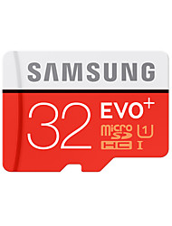 cheap -SAMSUNG 32GB Micro SD Card TF Card memory card UHS-I U1 Class10 EVO Plus EVO+