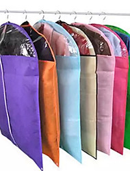 cheap -Non-woven Rectangle Open Home Organization, 1pc Storage Bags