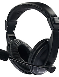 SOYTO Headband Wired Headphones Gaming Headphone Stereo Headset Fone De Ouvido Auriculares Foldable Earphones Audifonos With Mic for PC Mobile Phones