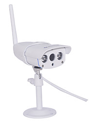 abordables -VStarcam C7816WIP 1 mp IP Camera Al Aire Libre Support128 GB / CMOS / Dirección Dinámica IP / iPhone OS / Android / Infrarrojo