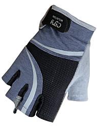 levne -DLGDX® Akvitita a sport Cyklistické rukavice Anatomický design Propustnost vůči vlhkosti Nositelný Prodyšné Odolný proti opotřebení