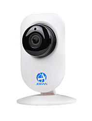 economico -jooan® 1.0mp telecamera IP wireless bidirezionale audio / cloud storage rete di sicurezza domestica baby monitor