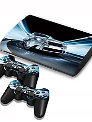 cheap -B-SKIN Bags, Cases and Skins for Sony PS3 Novelty