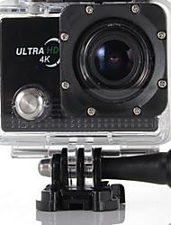 Caméra d'action / Caméra sport 12MP / 8MP / 5MP 640 x 480 / 1024 x 768 Wi-Fi / Sans-Fil / Multifonction 2 / 1.5Prise Simple / Mode Rafale