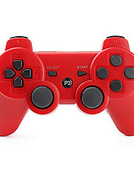 cheap -Wireless Controller for PS3 (Assorted Colors)