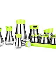Недорогие -Кухня Пластик Стекло Шейкеры и мельницы
