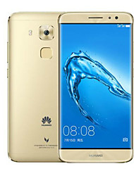"cheap -HUAWEI Maimang 5 5.5"" 2.5D FHD Android 6.0 4G Metal Fingerprint Smartphone (Dual SIM OTG Octa Core 16MP 3GB 32GB 3340mAh Battery)"