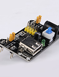 cheap -The Crab Kingdom Bread Plate Special Bread Board Module Power Supply Module is Compatible With 5 V 3.3 V Development Board