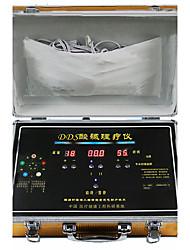 Недорогие -На все тело массажер Электродвижение Вибрация магнитотерапия Тепловой пакет Способствует похудению Помогает снизить кровяное давление