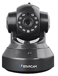 cheap -VStarcam 1.3 MP Indoor with IR-cut Prime 64(Day Night Motion Detection Dual Stream Remote Access Plug and play IR-cut) IP Camera