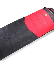 Sleeping Bag Rectangular Bag Single 10 Duck DownX100 Camping Traveling IndoorWell-ventilated Waterproof Portable Windproof Rain-Proof
