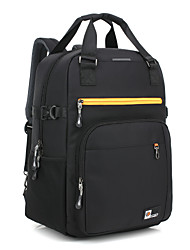cheap -17.3 inch Big Capacity Multi-compartment Backpack for Macbook/Dell/HP/Lenovo Notebook etc