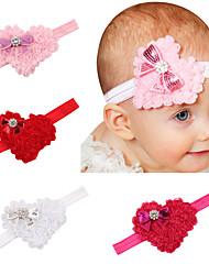 Cerchietti Accessori per capelli Tessuto sintetico Accessori Parrucche Per donne