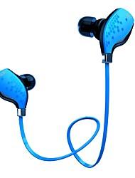 abordables -Zonoki S1 Dans l'oreille Bande de cou Sans Fil Ecouteurs Electrostatique Plastique Sport & Fitness Écouteur Avec Microphone Casque