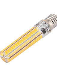 E14 LED Corn Lights T 136 SMD 5730 1200-1400 lm Warm White Cold White 2800-3200/6000-6500 K Dimmable Decorative V 1pc