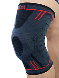 cheap -Knee Brace for Leisure Sports Cycling / Bike Running Team Sports Unisex Easy dressing Thermal / Warm Protective Breathable Sports Outdoor