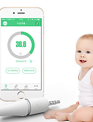 cheap -Didicer Ear Smart Thermometer for Kids Baby Adult Body Temperature Measurement