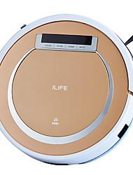 economico -iLife x5 intelligente robot aspirapolvere intelligente di controllo remoto 2 in 1 a secco robot spazzare bagnato