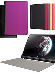 casi tablet protettive custodie in pelle Staffa fondina per Lenovo yoga3 10 pollici