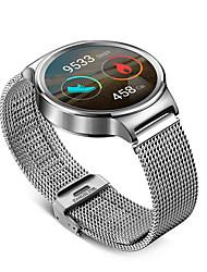 Недорогие -18мм из нержавеющей стали группы часы для Withings деят деят поп или деят стали и группы часы компании Huawei поставляются с быстрой