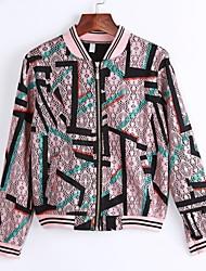 レディースボマージャケット