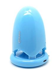 altoparlante del computer scaffale 2.0 CH Portatile Luce LED Stereo Suono surround Super Bass