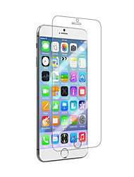 abordables -mate anti-huella digital protector de pantalla frontal para iPhone 6s / 6