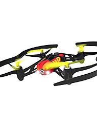 Drone RC Airborne 8 4 Canali 3 Asse 2.4G Con videocamera Quadricottero RcIlluminazione LED Auto-Decollo Failsafe Giravolta In Volo A 360