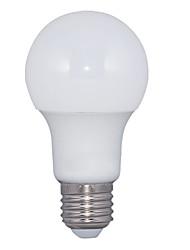 e26 / e27 ha portato le lampadine del globo a60 (a19) 15 smd 2835 700lm bianco caldo 3000k ac 220-240v