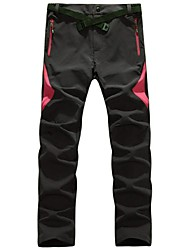 cheap -Women's Hiking Pants Outdoor Waterproof Quick Dry Windproof Ultraviolet Resistant Breathable Softness Bottoms Camping / Hiking Climbing